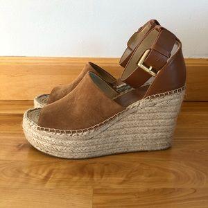 Marc Fisher Adalyn espadrilles sandal